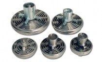 DEA – DCA: Dampening Elastic Metal Plate Valves